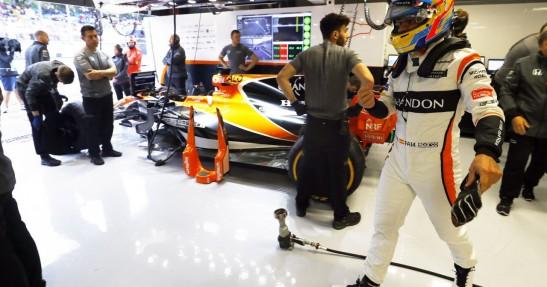 McLaren zapowiada metamorfozę sportową i wizerunkową w F1