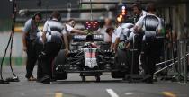 Wi�kszo�� zespo��w F1 ma zako�czy� prace nad tegorocznym bolidem po przerwie wakacyjnej