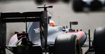 McLaren spodziewa si� doj�cia Hondy