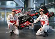 McLaren MP4-28 - prezentacja