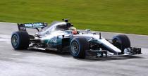 Nowy bolid Mercedesa ujrzał światło dzienne