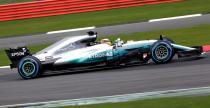 Petronas wzmocni osiągi Mercedesa