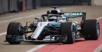 Bolid Mercedesa na nowy sezon F1 zaprezentowany