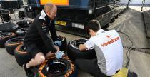 Pirelli powinno zostawi� wyb�r opon na wy�cigi F1 zespo�om, m�wi Force India