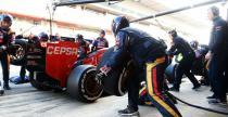 Pirelli poda�o mieszanki opon na pierwsze wy�cigi sezonu 2015