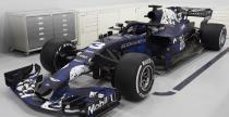 Red Bull pokazał nowy bolid