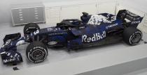 Zespoły F1 rywalizują na jak najlepsze deflektory w bolidach