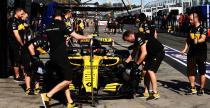 Renault przygotowało poprawki na GP Azerbejdżanu