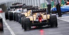Były człowiek Red Bulla nowym szefem aerodynamików w Renault