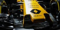 Nowy silnik Renault w F1 ma być lepszy na początku o 0,3 sekundy na okrążeniu