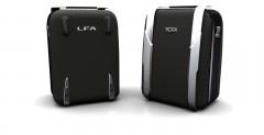 a54c7155eeb3 ... Lexus Tumi - ekskluzywne walizki dla modelu LFA