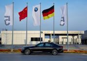 BMW Chiny