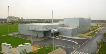 BMW otworzyło nową fabrykę baterii w Chinach