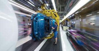 Grupa BMW zbuduje fabrykę na Węgrzech