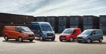 Volkswagen i Ford oficjalnie nawiązują ścisłą współpracę