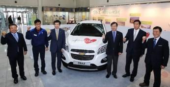 GM Korea może ogłosić bankructwo