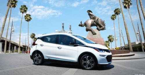 General Motors chce, aby jego klienci dzielili się autami