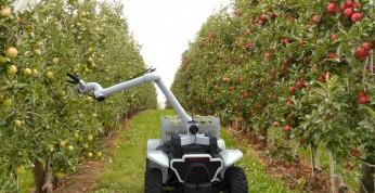Honda Autonomous Work Vehicle - uniwersalny pojazd pomagający w pracy