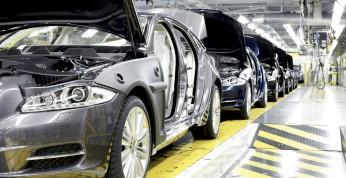 Jaguar Land Rover myśli nad otwarciem fabryki w USA