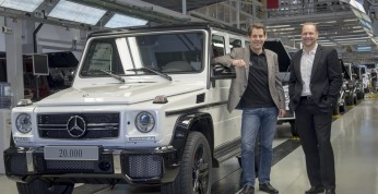 Mercedes rozważa produkcję aut w Egipcie