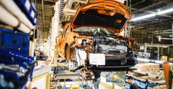 Nissan porzuca pomysł produkowania X-Trail w Wielkiej Brytanii