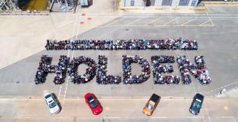 Holden zakończył produkcję. Koniec 69-letniej historii