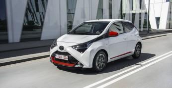 Toyota i PSA kończą wspólny projekt miejskich samochodów