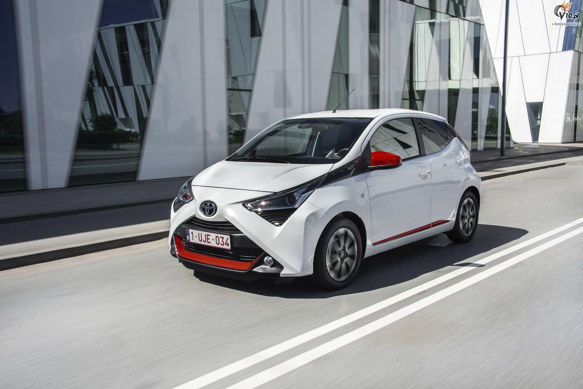 Toyota i PSA