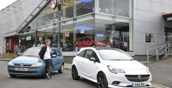 PSA planuje zamknięcie stu salonów Vauxhalla