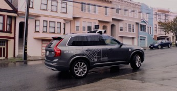 Uber wznawia testy autonomicznej floty
