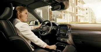 Volvo i Google pracują razem nad nowym systemem operacyjnym dla aut