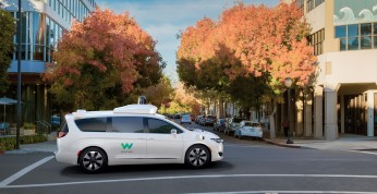 Waymo szykuje zimowe testy autonomicznych samochodów
