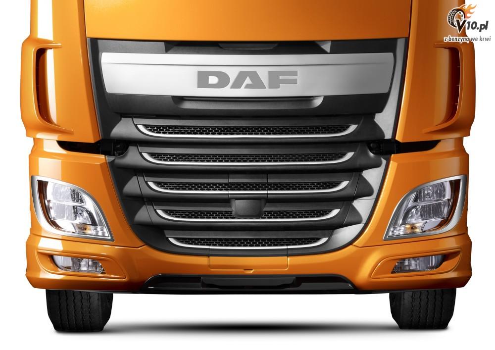2013 DAF LF45 for sale in Chorley ID 278599