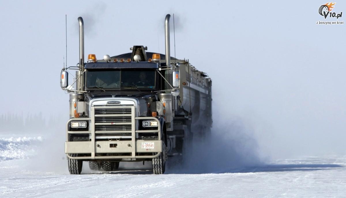 Ice road truckers season 2 ice road truckers season 7 ice road