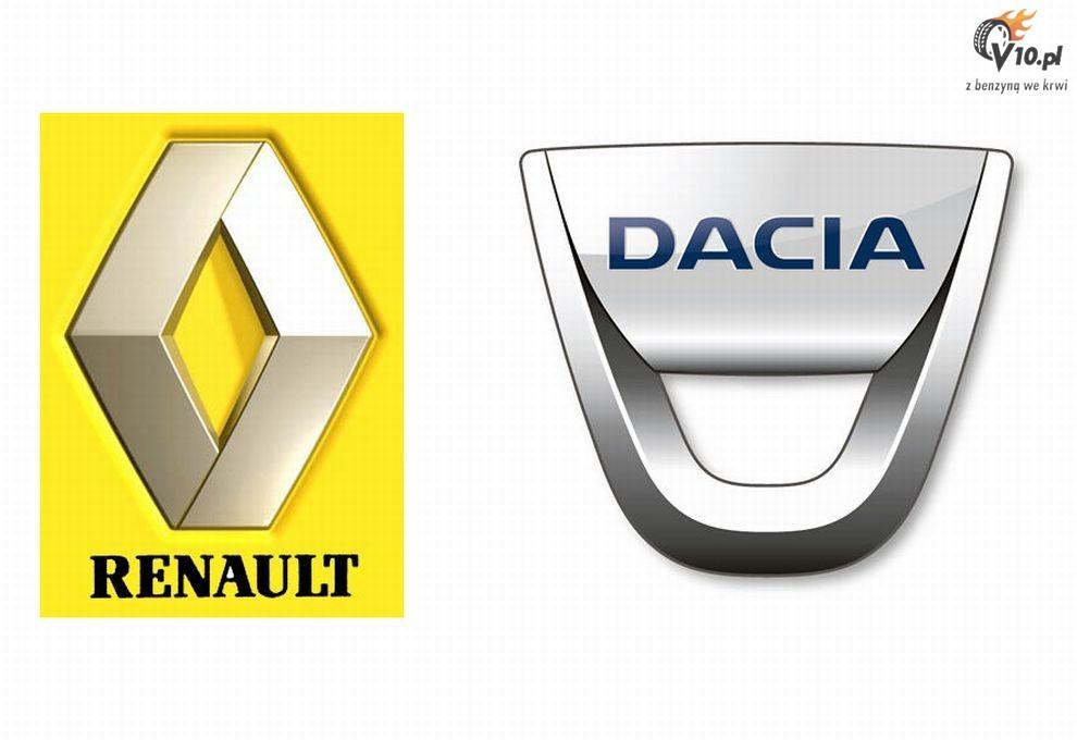 Dacia Logo Png Logo Renault Dacia