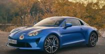 Alpine przyspiesza produkcję modelu A110
