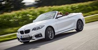 BMW 2 Cabrio nie doczeka się kolejnego wcielenia?