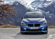 BMW 2 Active Tourer i Gran Tourer