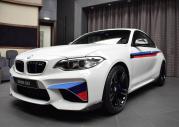 BMW M2 z pakietem M Performance