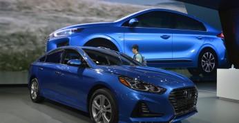Hyundai zainwestuje 388 mln dolarów w amerykańską fabrykę...