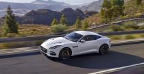 Jaguar F-Type przejdzie na napęd elektryczny?