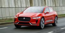 Jaguar pracuje nad nowymi elektrycznymi modelami