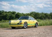 Porsche 911 Carrera RS 2.7 Lightweight