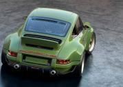 Porsche Stinger Williams