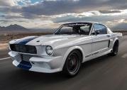 Shelby Mustang GT350CR