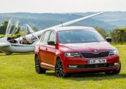 Skoda Rapid i Rapid Spaceback