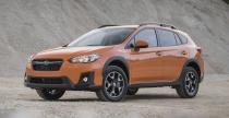 Subaru Crosstrek Hybrid pokona przeszło 40 km na prądzie