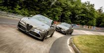 Alfa Romeo zapowiada coś nowego na salon w Genewie