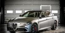 Alfa Romeo Giulia w wersji GTA? Włosi mogą pracować nad limitowaną serią