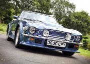 Aston Martin Vantage Volante X-Pack